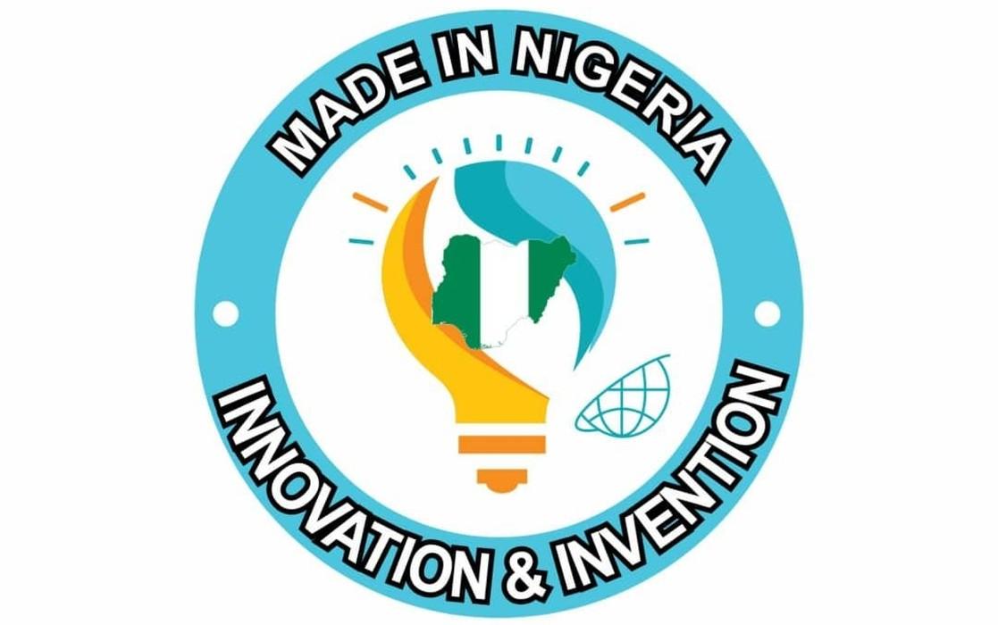 IKH Logo Made in Nigeria